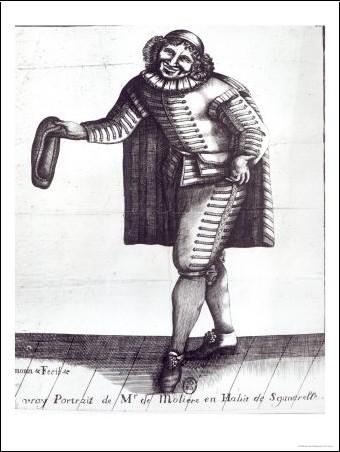 Molière, Dom Juan : pièce baroque ou classique ?